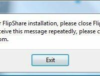 Die Software braucht zwingend einen Reboot