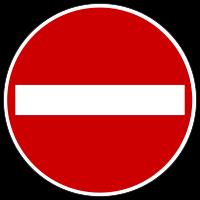 Zeichen 267