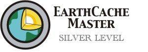 Earthcache Master Silver