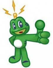 Signal the Frog is a registered trademark of Groundspeak, Inc. Used with permission.