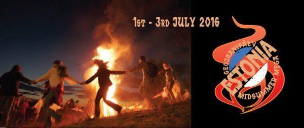 GeoJaanipäev Estonia Midsummer Mega 2016