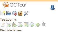 GCTour Symbole