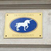 Einhörner in Helsinki?