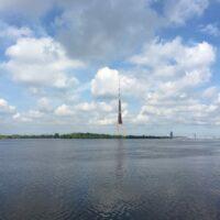 Fernsehturm Riga