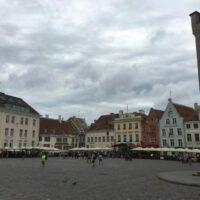 Marktplatz Tallinn