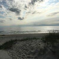 Nimmersatt - Strand