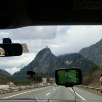 15 Länder in 24 Stunden - Inntal-Autobahn