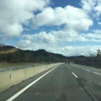15 Länder in 24 Stunden - Wolken in Österreich