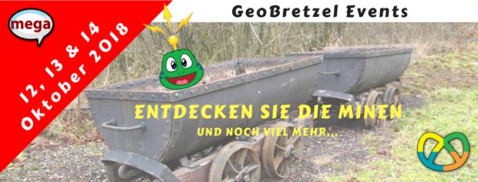 GeoBretzel Event