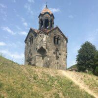Kloster Haghpat: Glockenturm