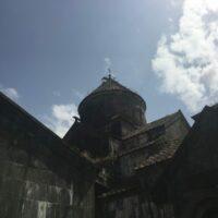 Kloster Haghpat: Kirche