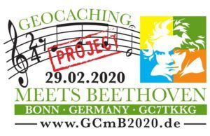 Project Geocaching meets Beethoven
