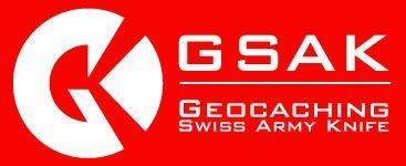 GSAK Logo
