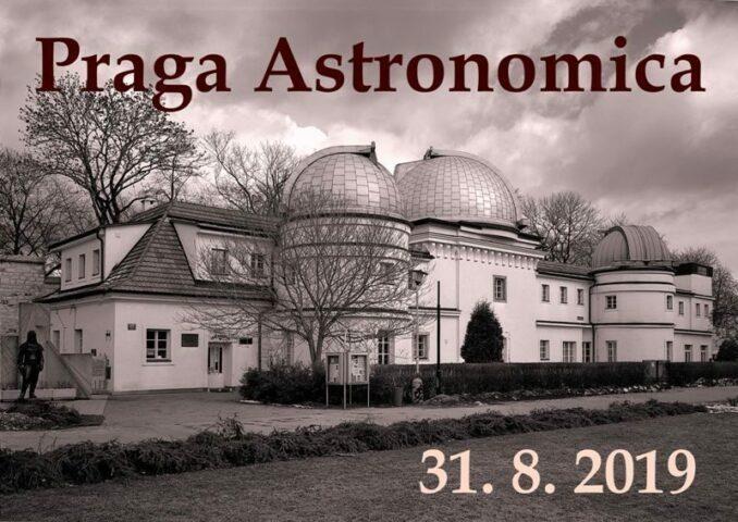 Praga Astronomica